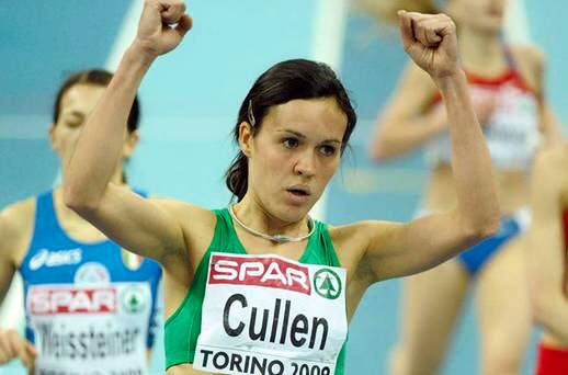 Mary Cullen