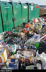 bottle banks