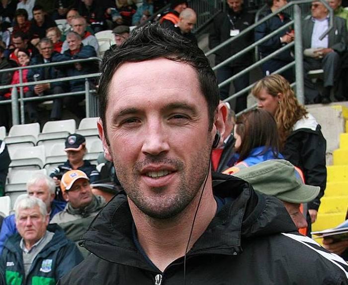 Brendan Devenney