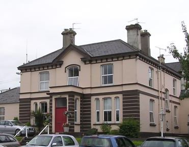 lifford hospital