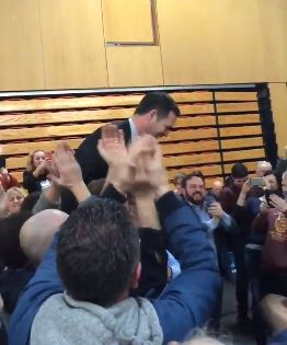 pearseelected