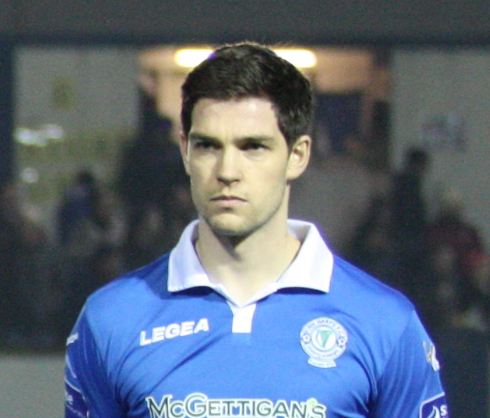Packie Mailey Finn Harps