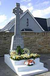 drumboe memorial