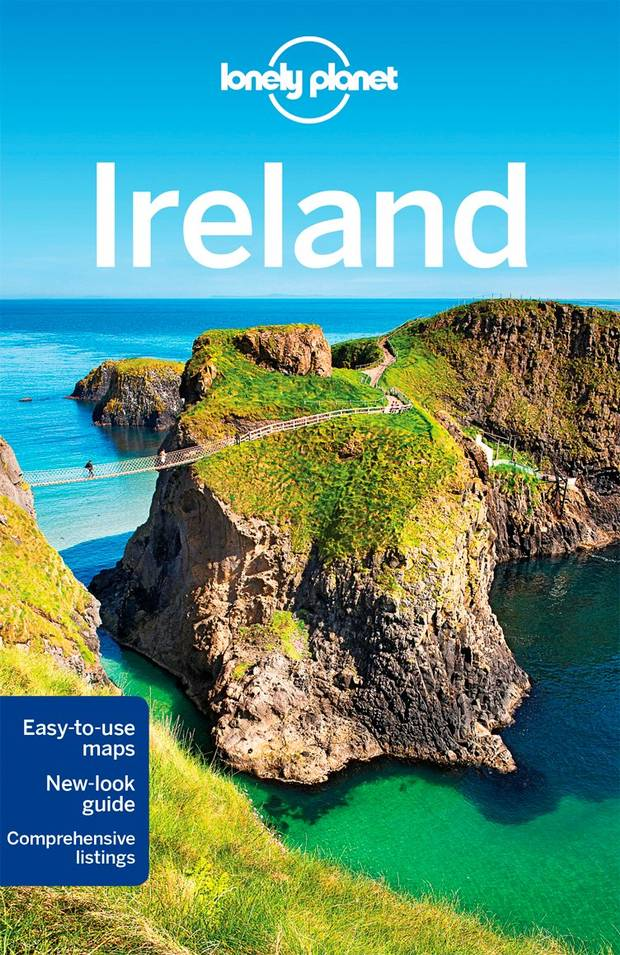 Best Travel Guides and Travel Maps