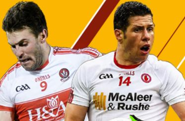 Derry v Tyrone 2