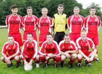 Drumoghill FC