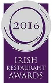 irish restaurant awards