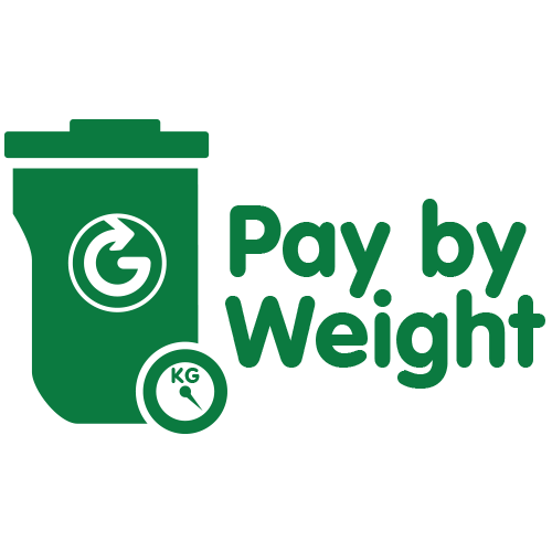 pay by weight