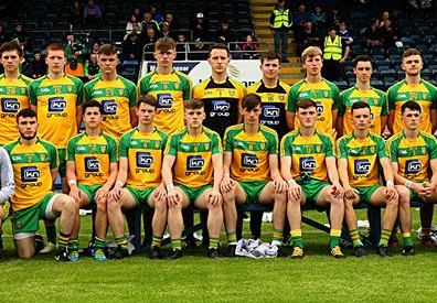 Donegal Minors