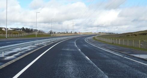 Skeog-Link-Road
