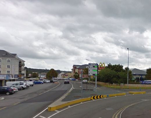 pearse road junction