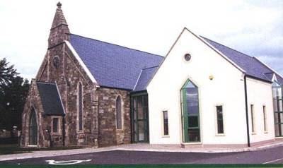 buncrana-library-outside