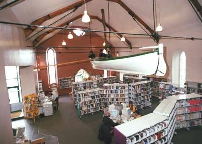 buncrana-library