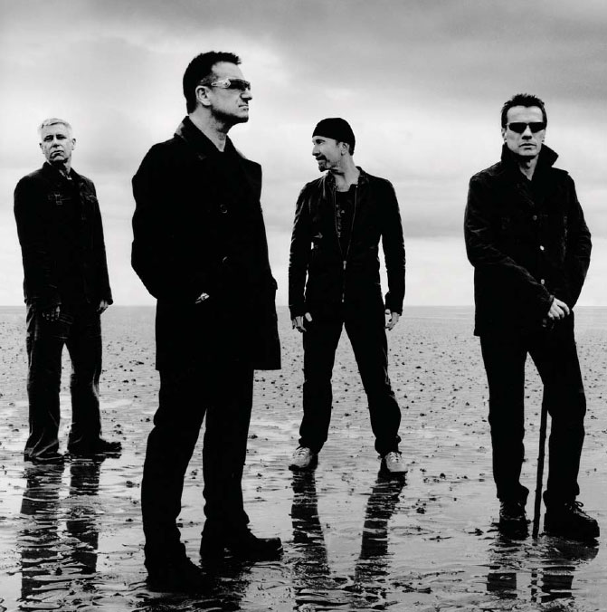 U2 delay new album due to Donald Trump's victory | Highland