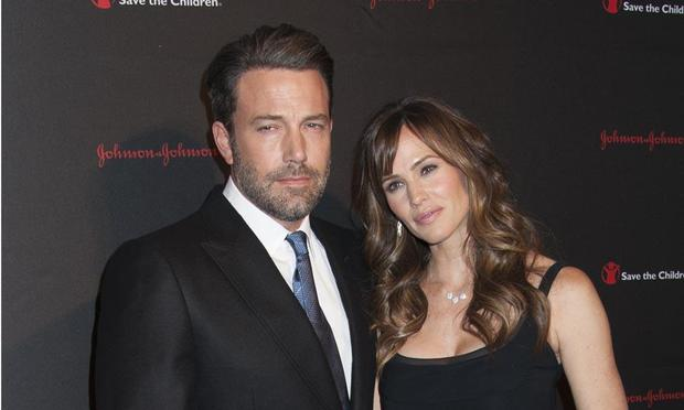 Ben Affleck and Jennifer Garner Call Off the Divorce - For Now