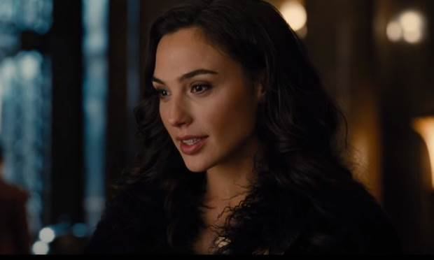 Wonder Woman Trailer Edited to Make it Look Like a Romance Movie