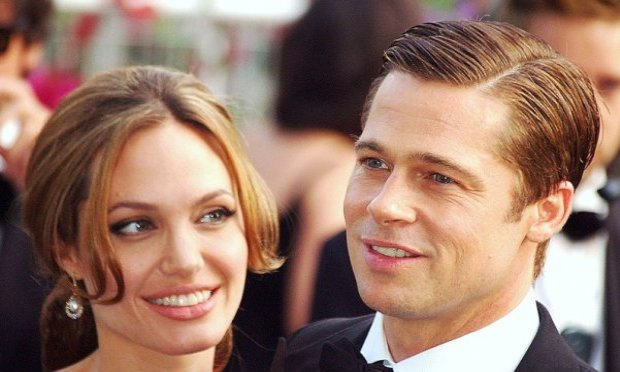 Brad Pitt & Angelina Jolie Are Never, Ever Getting Back Together!