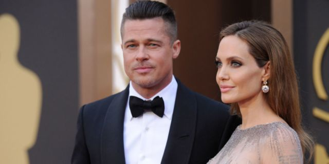Angelina Jolie 'stalls' legal split from Brad Pitt