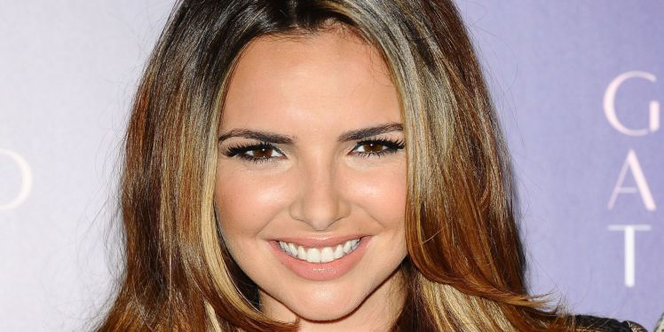 Nadine Coyle reveals the real reason Girls Aloud split