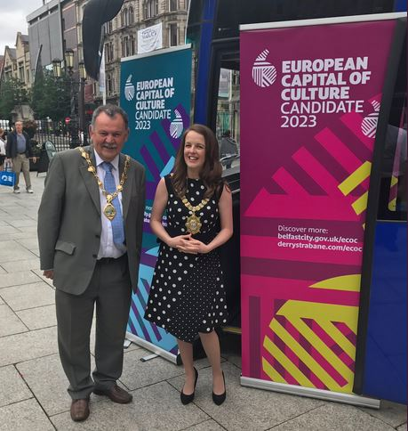 Brexit dashes Dundee European Capital of Culture bid