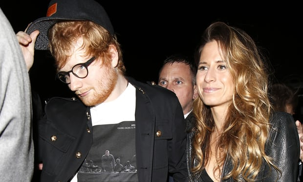 Ed Sheeran to quit music once he has children