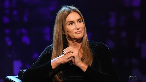 Caitlyn Jenner On The Kardashians My Gender Surgery Was