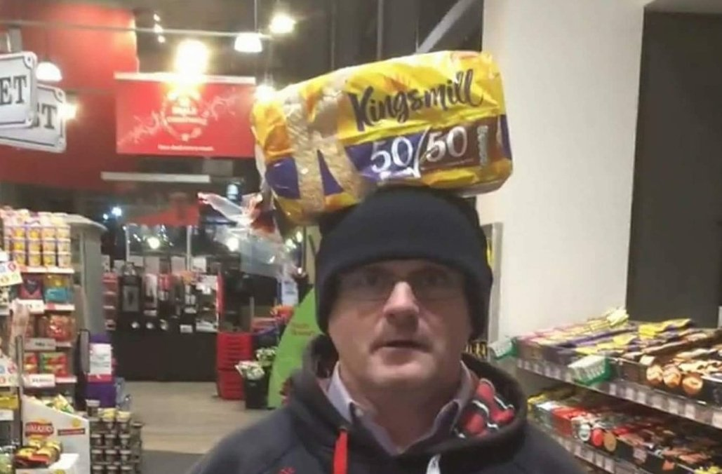 Sinn Féin MP apologises over 'Kingsmill' tweet