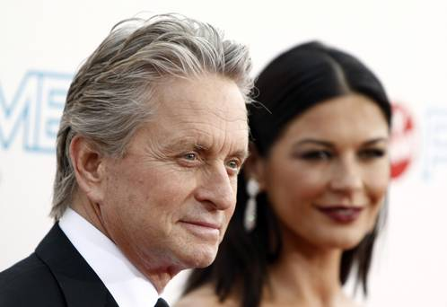 Michael Douglas Denies Sexual Harassment Allegation Before it Goes Public