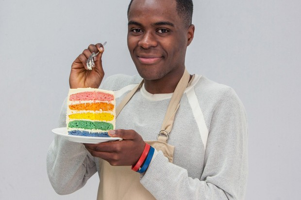 GBBO star Liam Charles to host Bake Off: The Professionals ...