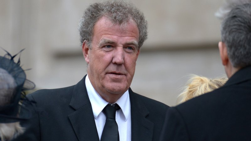 Jeremy Clarkson For Who Wants To Be A Millionaire Reboot