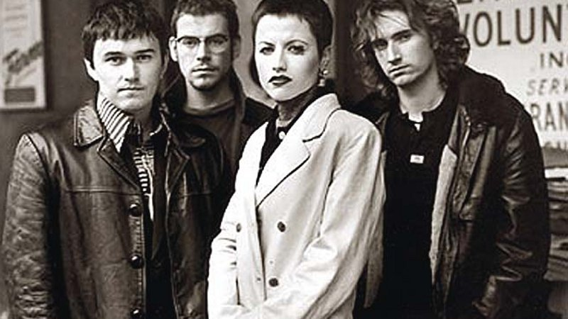 Cranberries Plan New Album, 1st LP Reissue