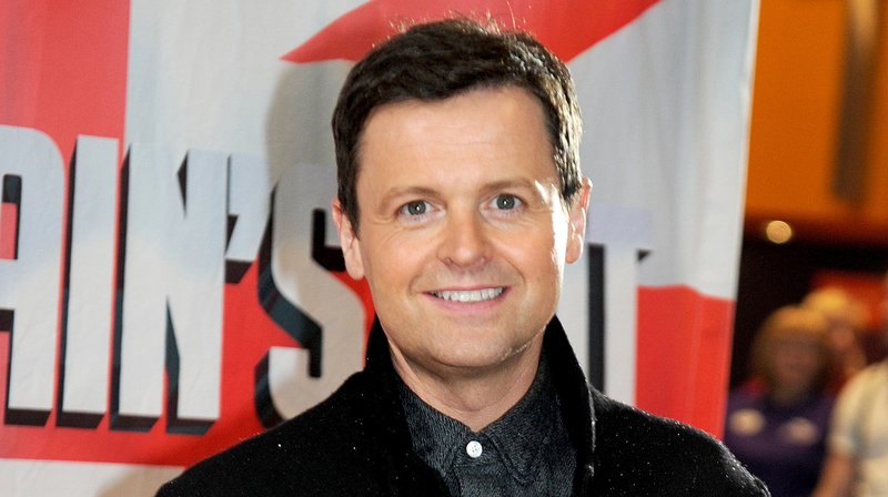 Dec will present Britain's Got Talent on his own