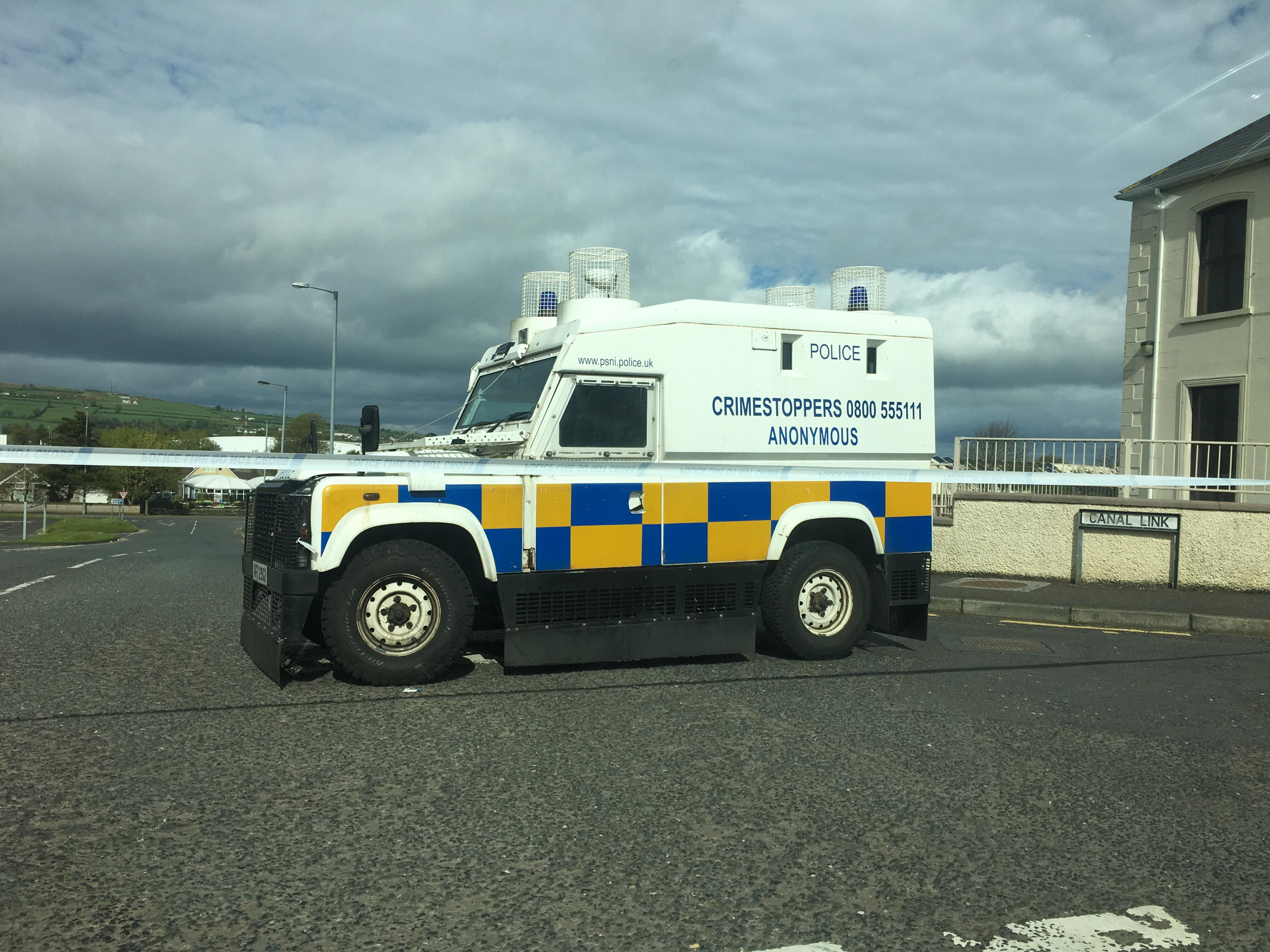 Woman in critical condition following Strabane attack