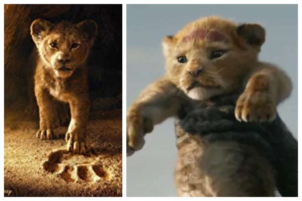 The Lion King 2019 Live Action Trailer Is Here