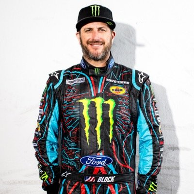 Ken Block To Take Part In Donegal International Rally Highland