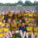 Donegal, Ladies, Ulster, Third Title, Highland Radio, Letterkenny, Donegal