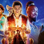 Aladdin remake, Will Smith, Box Office, Highland Radio, Entertainment, Letterkenny, Donegal