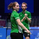 Chloe Magee, Sam Magee, Silver in Russia, Highland Radio, Sport, Letterkenny, Donegal