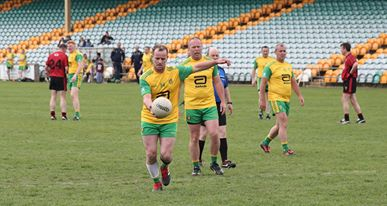 Donegal Masters, GAA, Highland Radio, Sport, Letterkenny, Donegal