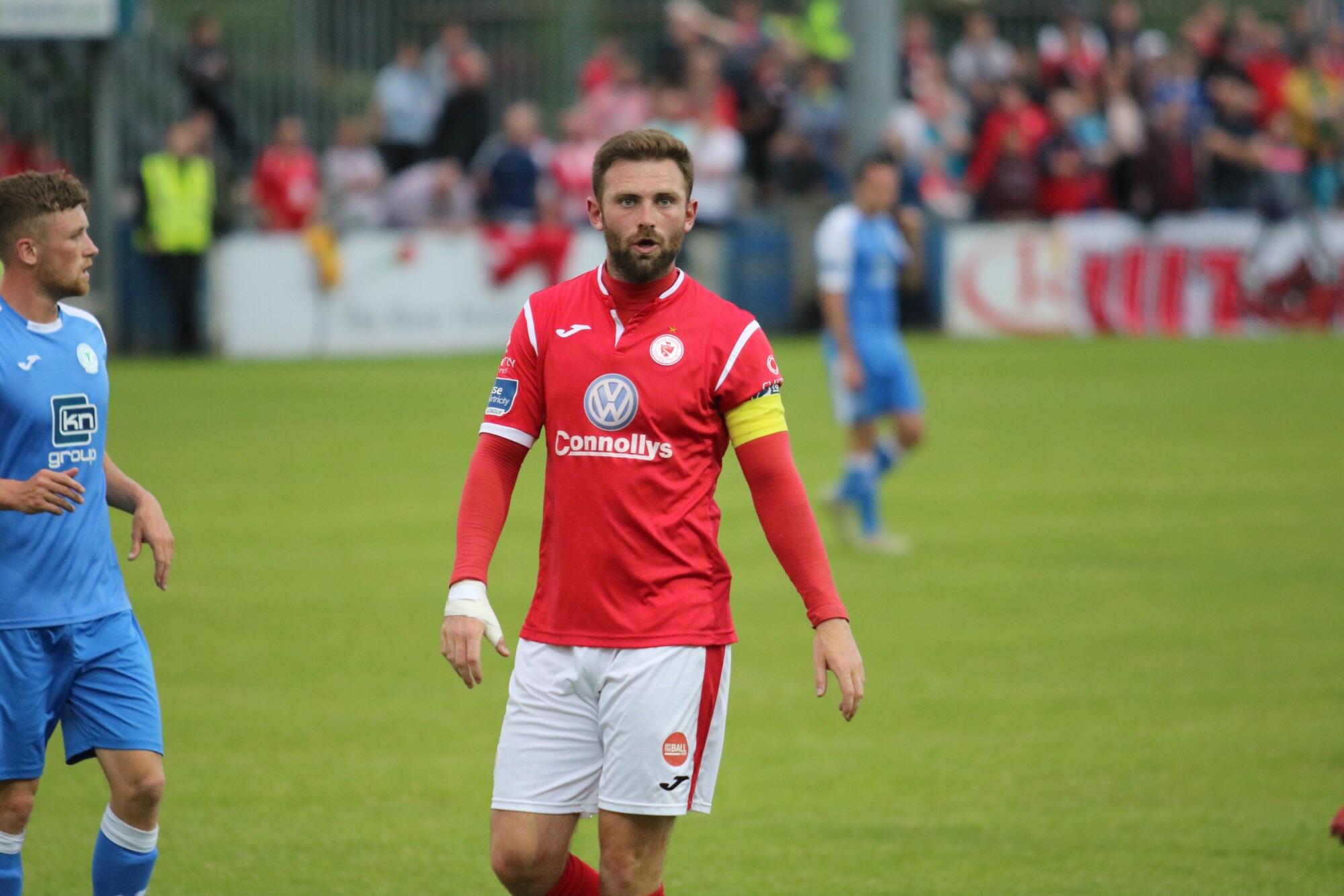 Kyle McFadden, Ramelton, Highland Radio Sport, Letterkenny, Donegal