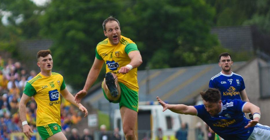 Michael Murphy, GAA, Highland Radio, Sport, Letterkenny, Donegal