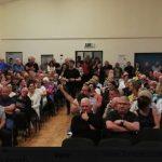 Foul Odour, Burt, Action Group, Highland Radio, News, Letterkenny, Donegal