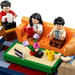 Lego, Friends Set, Highland Radio, Entertainment, Letterkenny, Donegal