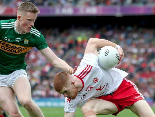 Tyrone, Kerry, All-Ireland Semi-Final, Highland Radio, Sports, Letterkenny, Donegal