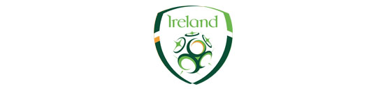 Ireland Womens Crest, McLoughlin, Brown, W17, Belgium, Highland Radio, Sports, Letterkenny, Donegal