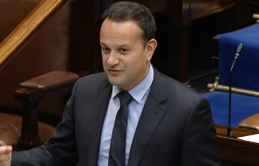State COVID-19 Payments To Rise To €350 Per Week