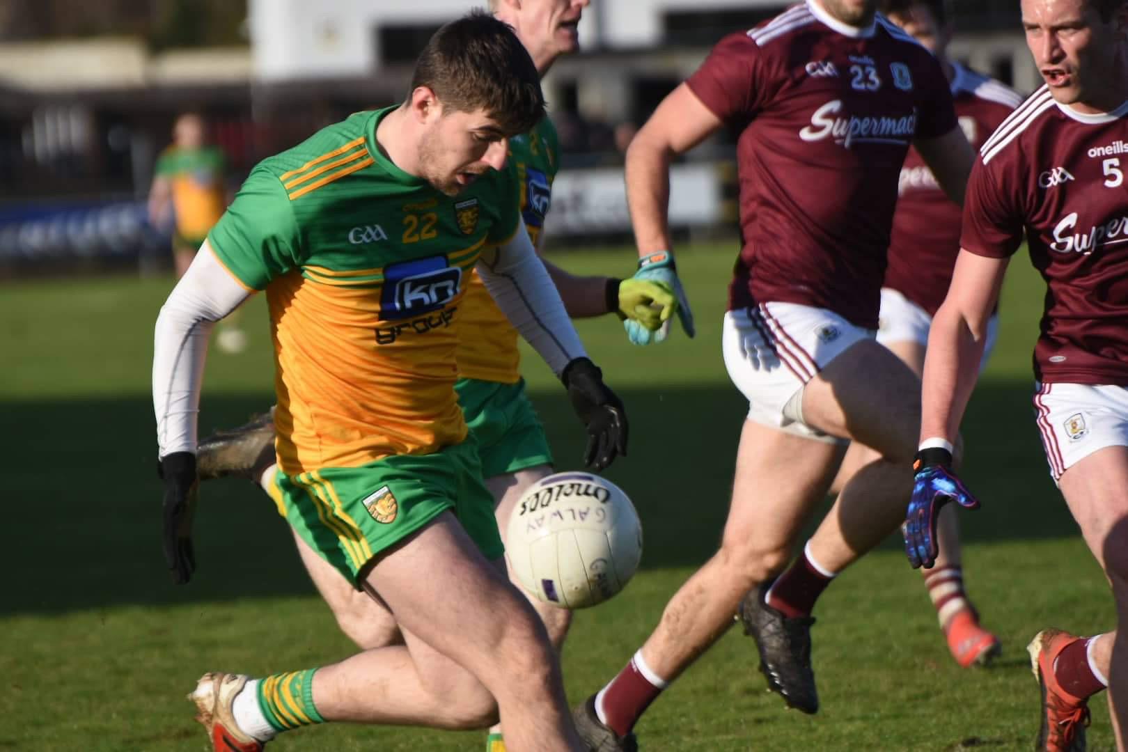 Martin McHugh previews the Ulster Senior Football Championship ...