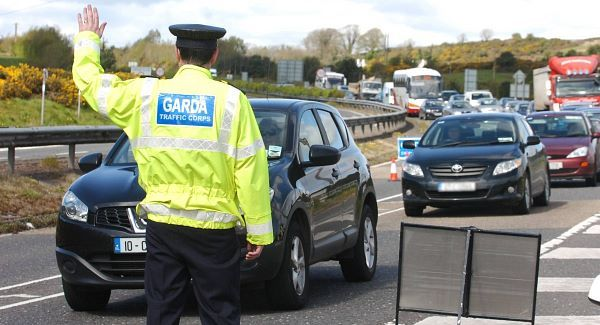 46 Covid 19 fines issued in Donegal last weekend